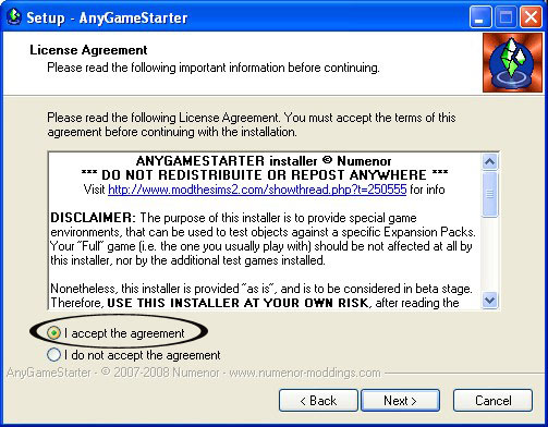 [Apprenti] AnyGame Starter Any02